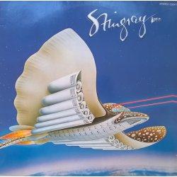 Stingray – албум Stingray