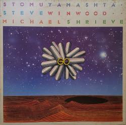 Stomu Yamashta / Steve Winwood / Michael Shrieve – албум Go