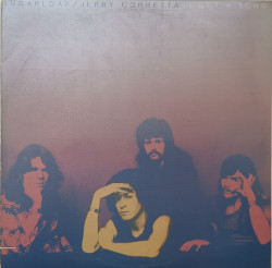 Sugarloaf / Jerry Corbetta – албум I Got A Song