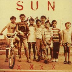 Sun – албум XXXX (CD)
