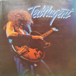 Ted Nugent – албум Ted Nugent