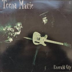 Teena Marie – албум Emerald City