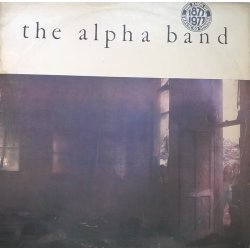 The Alpha Band ‎– албум The Alpha Band