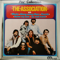 The Association – албум Star-Collection
