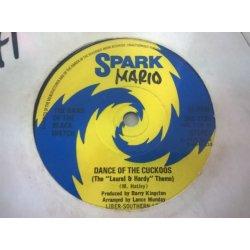 The Band Of The Black Watch – сингъл Dance Of The Cuckoos / Caribbean Honeymoon