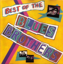 The Blues Brothers – албум Best Of The Blues Brothers (CD)