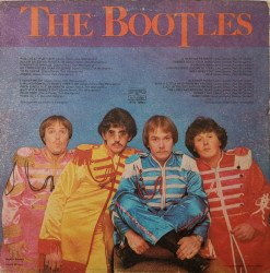The Bootles ‎– албум The Bootles