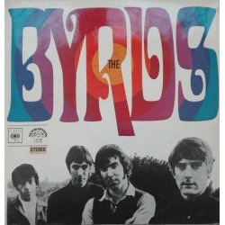 The Byrds ‎– албум The Byrds