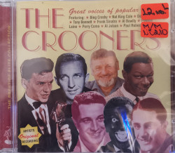 The Crooners - Great voices of (CD)