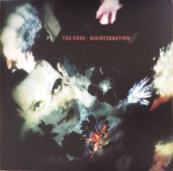 The Cure ‎– албум Disintegration