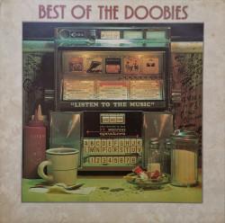 The Doobie Brothers – албум Best Of The Doobies