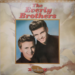 The Everly Brothers ‎– албум The Best Of The Everly Brothers
