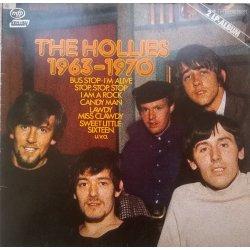 The Hollies – албум 1963-1970
