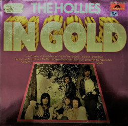 The Hollies – албум In Gold