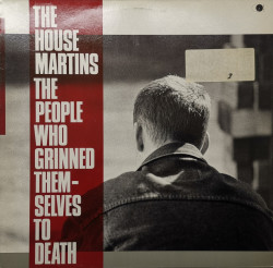 The Housemartins – албум The People Who Grinned Themselves To Death