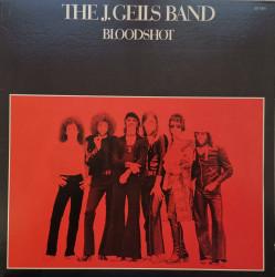 The J. Geils Band – албум Bloodshot