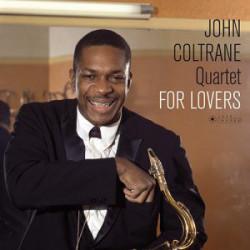 The John Coltrane Quartet – албум For Lovers