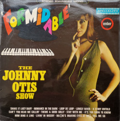 The Johnny Otis Show – албум Formidable