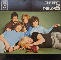 The Lords – албум The Best Of The Lords