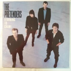 The Pretenders – албум Learning To Crawl