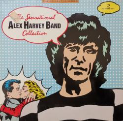 The Sensational Alex Harvey Band – албум The Sensational Alex Harvey Band Collection