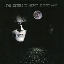 The Sisters Of Mercy – албум Floodland