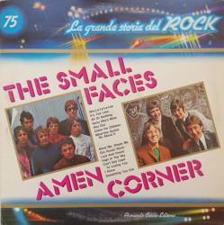 The Small Faces / Amen Corner – албум The Small Faces / Amen Corner