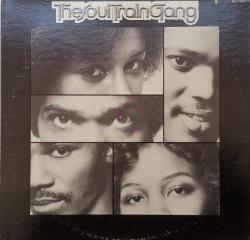 The Soul Train Gang – албум The Soul Train Gang