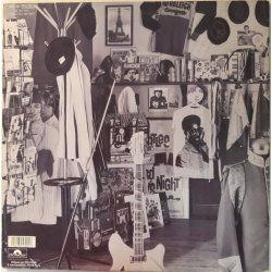 The Style Council – албум Our Favourite Shop