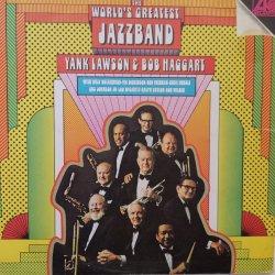 The World's Greatest Jazzband Of Yank Lawson & Bob Haggart – албум The World's Greatest Jazzband Of Yank Lawson & Bob Haggart