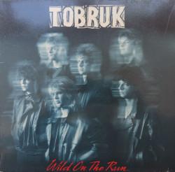 Tobruk – албум Wild On The Run