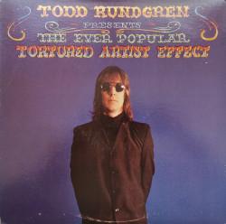 Todd Rundgren – албум The Ever Popular Tortured Artist Effect