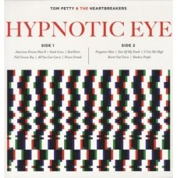 Tom Petty and The Heartbreakers ‎– албум Hypnotic Eye