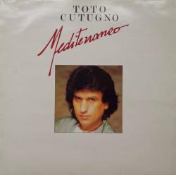 Toto Cutugno – албум Mediterraneo