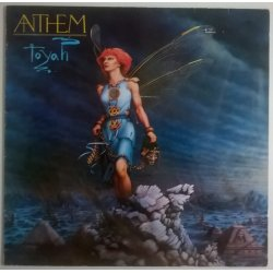 Toyah – албум Anthem