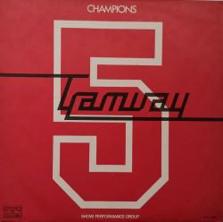 Tramway No 5 – албум Шампиони = Champions