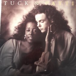 Tuck & Patti – албум Love Warriors