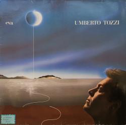 Umberto Tozzi – албум Eva