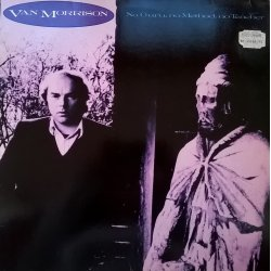 Van Morrison ‎– албум No Guru, No Method, No Teacher