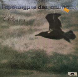 Vangelis Papathanassiou – албум L'Apocalypse Des Animaux