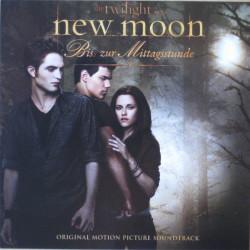 Various – албум Die Twilight Saga: New Moon - Biss Zur Mittagsstunde (Original Motion Picture Soundtrack) (CD)