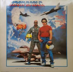 Various – албум Iron Eagle (Original Motion Picture Soundtrack)