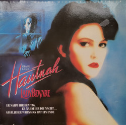 Various – албум Lady Beware (Original Motion Picture Soundtrack)