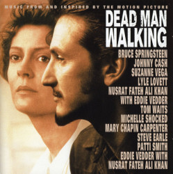 Various ‎– албум Music From And Inspired By The Motion Picture Dead Man Walking (CD)