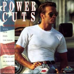 Various – албум Power Cuts (CD)