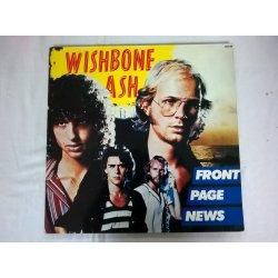 Wishbone Ash – албум Front Page News