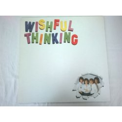 Wishful Thinking ‎– албум Wishful Thinking
