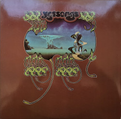 Yes – албум Yessongs