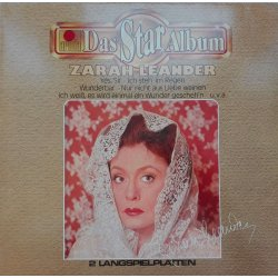 Zarah Leander ‎– албум Das Star Album