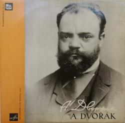 А. Дворжак (Antonín Dvořák) – албум Славянские Танцы